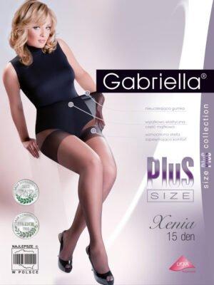 Gabriella-Xenia-Strømpebukse-Pluss-Size-Beige-15-Denier-01-Base1100
